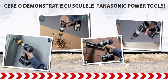 Scule Panasonic
