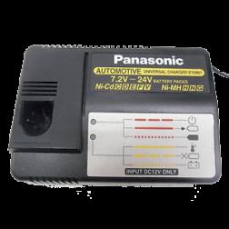 Incarcator  masina Panasonic EY0901B 7,2V - 24V