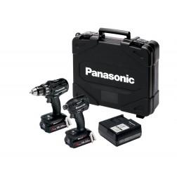 Set Panasonic EYC215PN2G