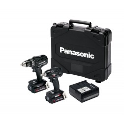 Set Panasonic EYC216PN2G