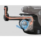 Rotopercutor cu aspirator de praf Panasonic